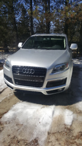 AUDI Q7 IN GOOD CONDITION FOR SALE