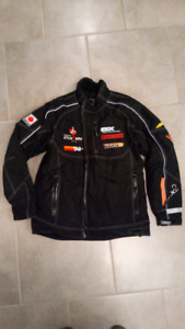 CKX snowsuits & boots - like-new condition