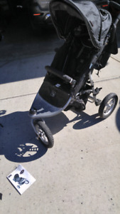 Valco Runabout Trimode stroller