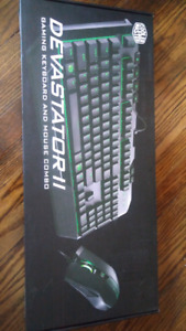 $50 coolmaster keyboard and mouse