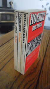 Vintage hocket box set