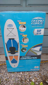 New Inflatable Paddle board