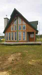 Best fishing Vacation cabin for rent