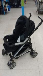 (237) Peg Perego Stroller $120