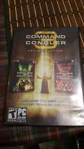 Command and conquer 3 for PC