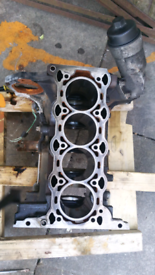Corsa d engine block code z14xep 2006 to 2009