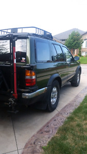 1996 R50 Pathfinder SE For sale