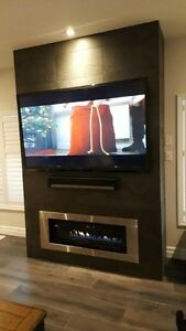 Fireplaces installed starting at $2499.00 Cambridge Kitchener Area image 2