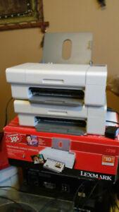 Lexmark Z730 printers