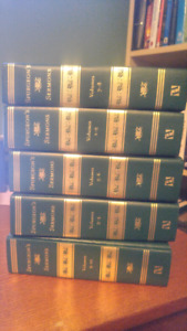 Spurgeon's sermons - 5 volume set