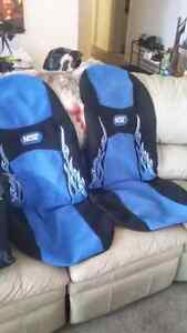 seat covers and matts