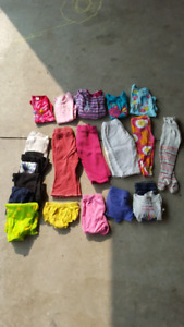 Size 6-18 months clothing lot