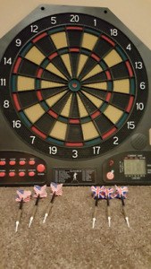 Electronic Dart Board for kids