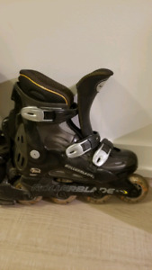 MOVING SALE: Rollerblades