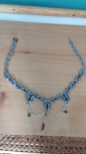Midieval  Chain Necklace