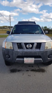 2006 Nissan Xterra in very good condition