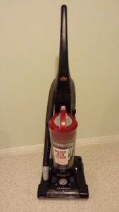 Bissell Canister Vacuum Cleaner