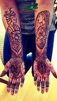 Nila Henna Art