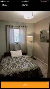 Room for rent on 958 summerside ave (AVAILABLE FROM 1ST JAN)