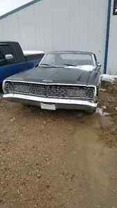 1968 Galaxie XL 500 429 BBF