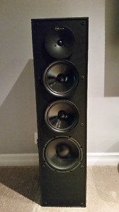 Home Theatre System (Nuance, Pioneer)