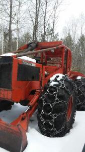 Timberjack 240 E