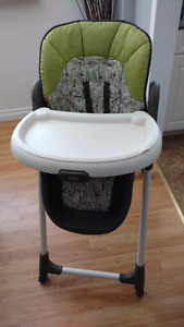 Grayco high chair