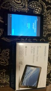 "Insignia Flex 8""  windows Tablet 32 GB"