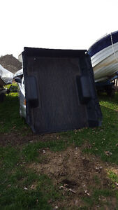 Bedliner pour petit pickup GM Sonama,S10 2000