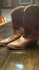 Boulet Rodeo Collection Cowgirl Boots  Peterborough Peterborough Area image 3