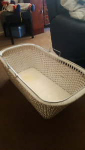 Large Bassinet from the 50's