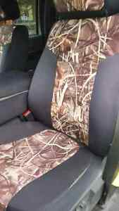Camo Seat Covers for Ford F250 2011, 2012, 2013, 2014, 2015, 201