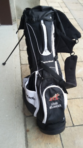 Sac de golf Taylor Made sur pied( junior)