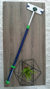 NORWEX Telescopic Mop Handle & Small Mop Base