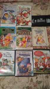 Large Winnie the Pooh Collection! London Ontario image 5