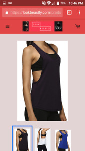 Beastly clothing for men and women