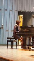 Downtown Piano Lesson