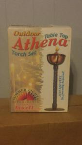 Outdoor Patio Lamps