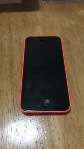Iphone 5c rose Bell