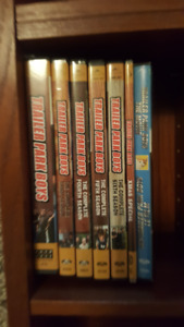 Trailer Park Boys DVDs Season 1 - 6 + XMAS Special