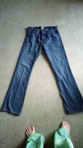 Two Pairs National Outfitters Jeans 34x34 Kawartha Lakes Peterborough Area image 3