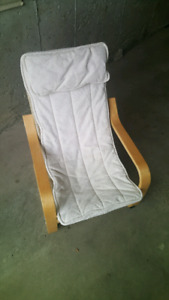 Ikea Childs Poang Chair