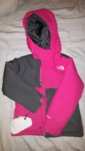 Children's North Face Jacket and Fleeces