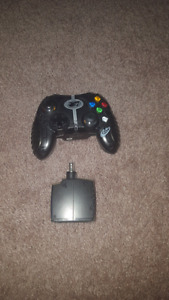 Xbox for sale with games works great!