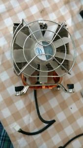 Intel E75476 heatsink