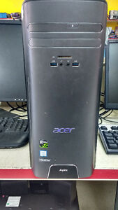 PC gamer Acer custom