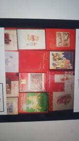 BUNDLE Christmas cards 12