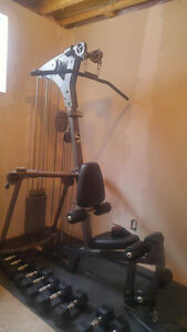 Parabody Gym for sale (0nly the Gym)