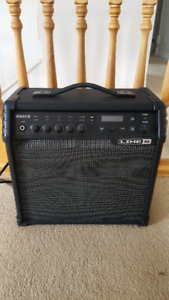 Guitar amp for sale, pick up only