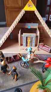 Playmobil Egyptian sets Kitchener / Waterloo Kitchener Area image 5